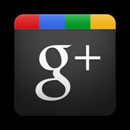 følg os på Google+