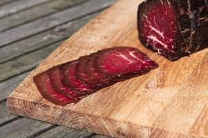 Lækker hjemmelavet breasola