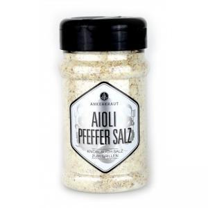 AnkerKraut Aioli peber-salt (270g)
