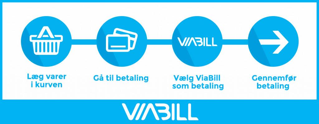 ViaBill er let at bruge