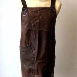 Unikt forklæde nr 065 fra Better World Fashion