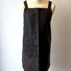 Unikt forklæde nr 715 fra Better World Fashion